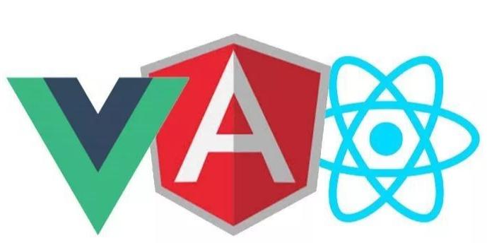 三大前端技术Angular和React和Vue再比较