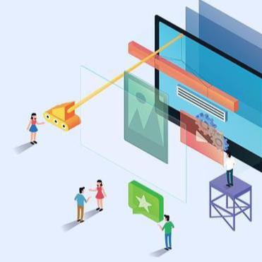 2020年关于网站建设行业未来发展前景分析