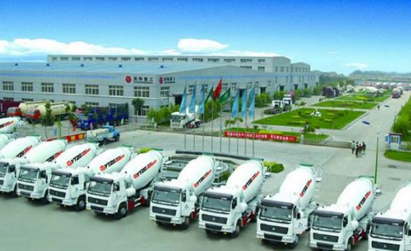 河北省重点专用汽车生产企业——亚特重工选择泛微e-office