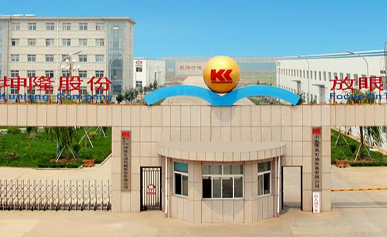 """【坤隆石油机械】""""供应链+互联网"""",重工行业携手e-office实现轻管理"""